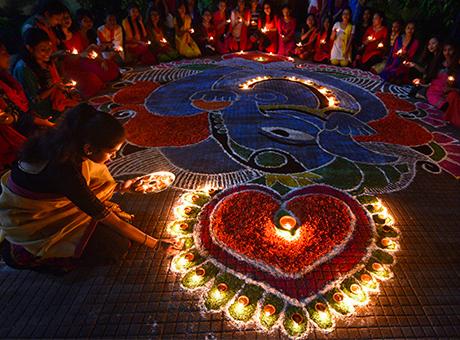 diwali-festa-luce-india-2018