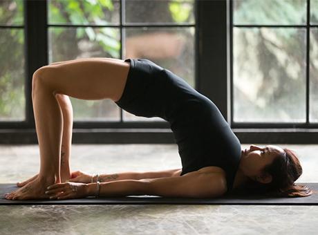 posizione-yoga-ponte