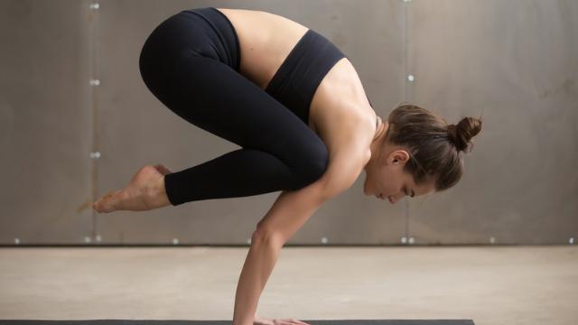 lo-yoga-fa-dimagrire