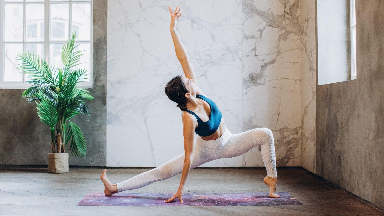 Italia Yoga